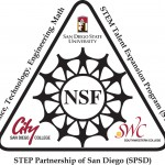 STEP Partnership of San Diego logo