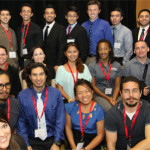 The MESA Achievement Student Leadership Conference offered extensive professional and leadership development.