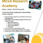 summer2016mesaresearchacademyflyer