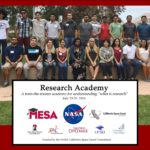 2016ResearchAcademy
